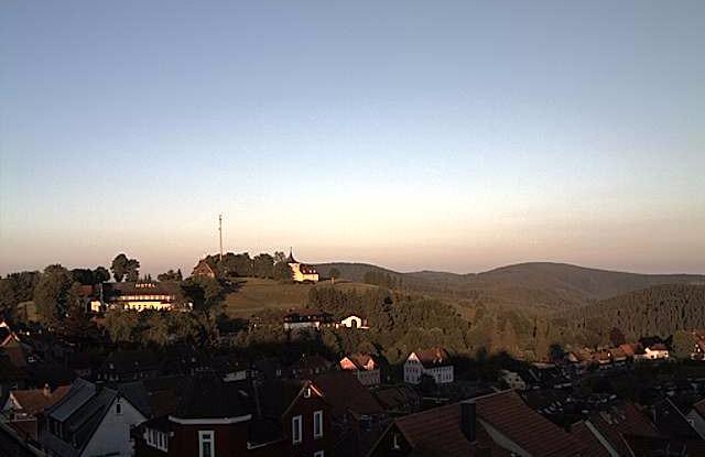 Guten Morgen Harz!