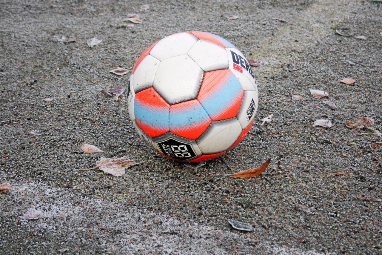 Fußball-Ergebnisse vom Sonntag