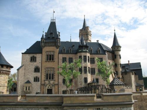 Alternative Schlossfestspiele beginnen