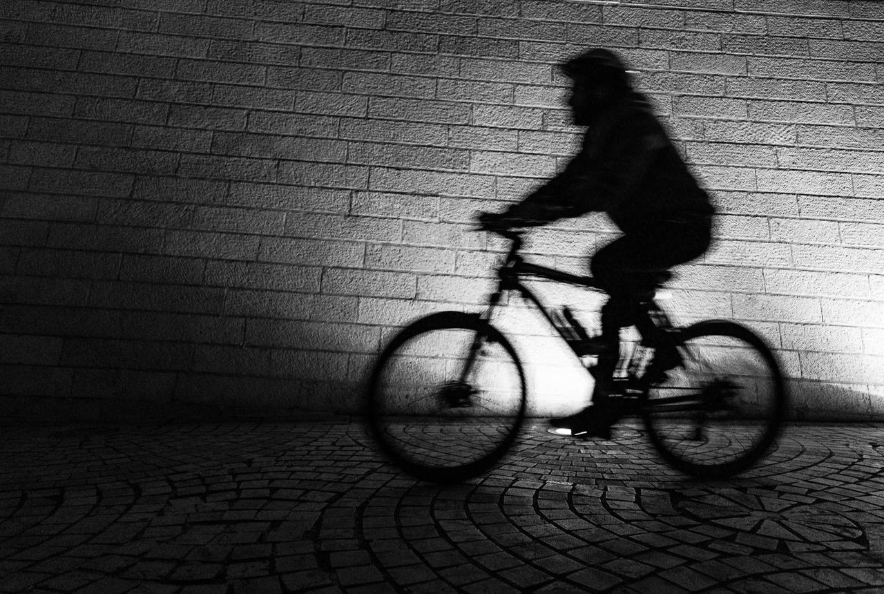 Fahrrad geklaut - 3700 Euro Schaden