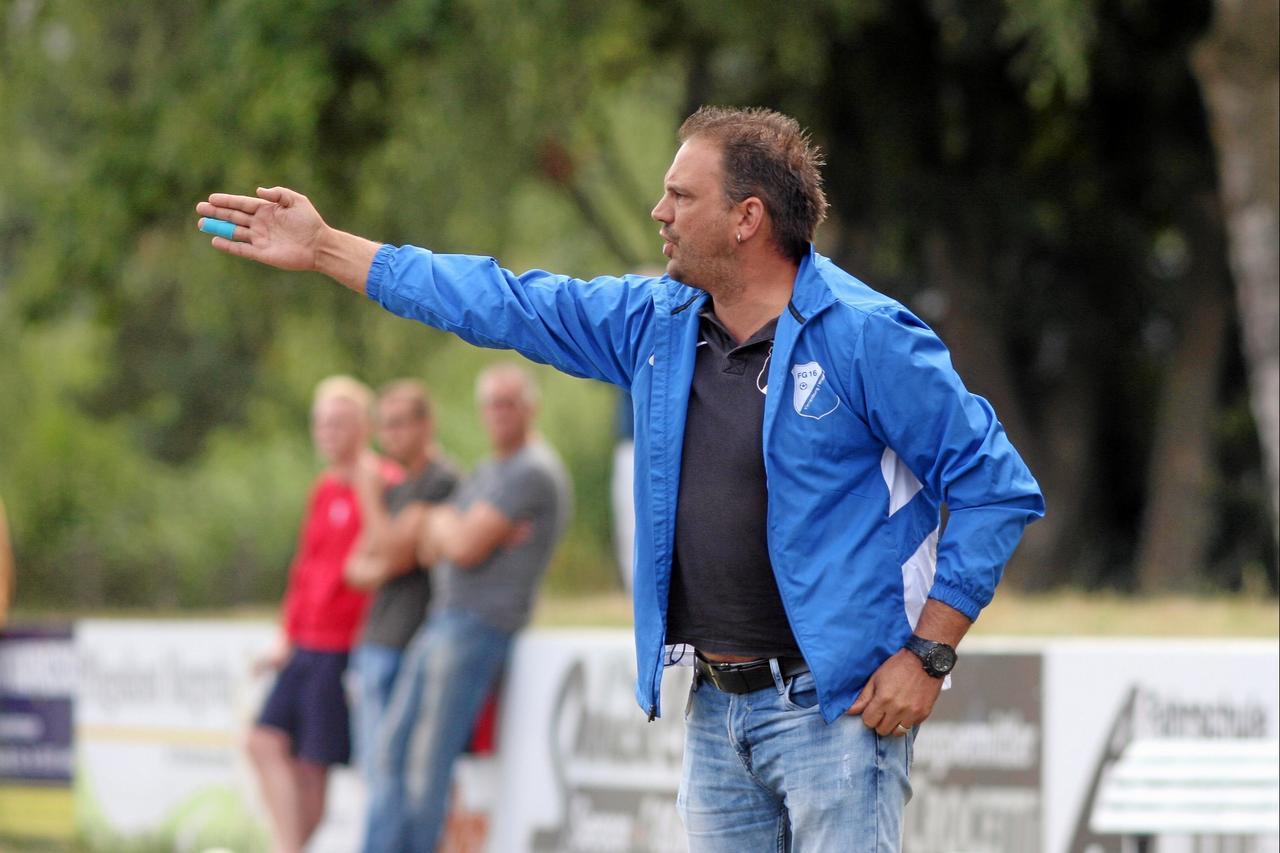 FG Vienenburg entlässt Trainer Lader