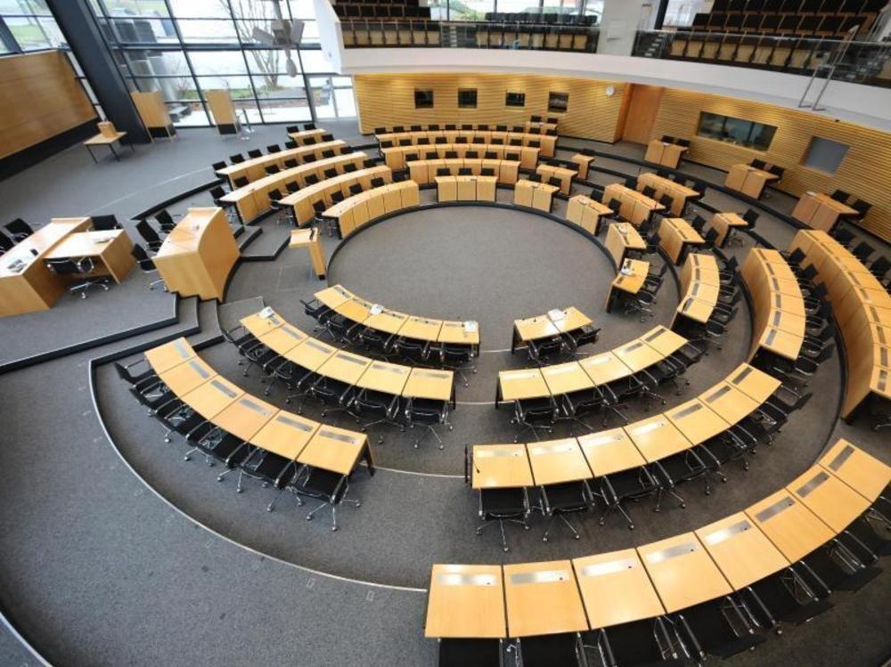 Viele Thüringer für Landtags-Auflösung