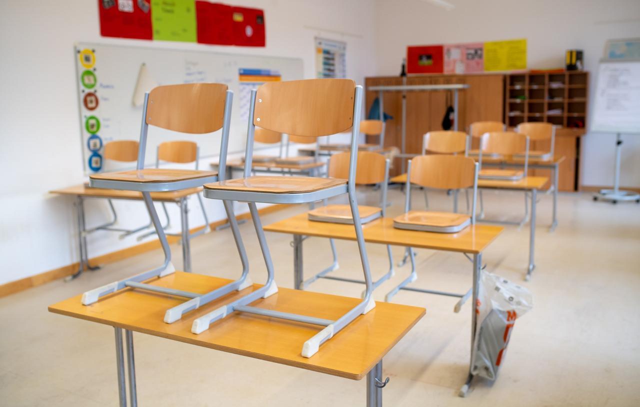 Berichte: Wechselunterricht bis Inzidenz165