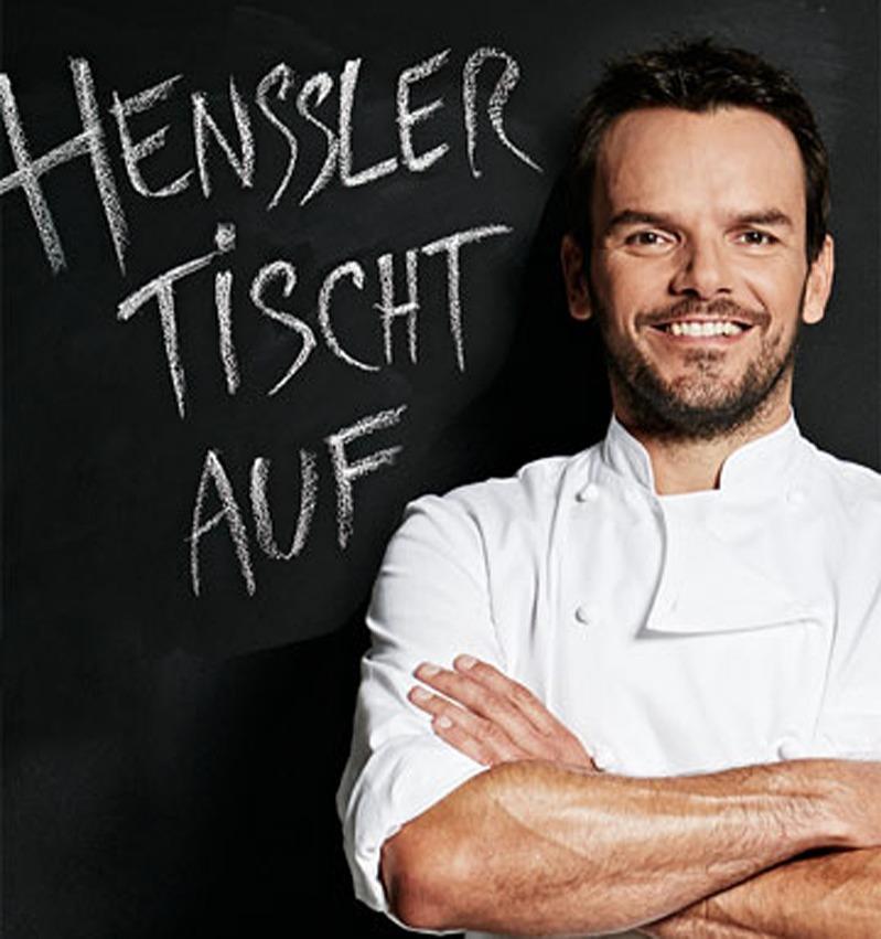 Tv Koch Steffen Henssler Live Hildesheim Gz Live