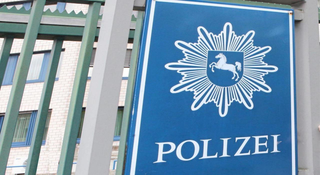 Polizeikontrollen in der Fußgängerzone