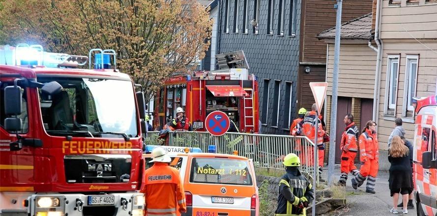Kein Notarztstandort mehr in Goslar