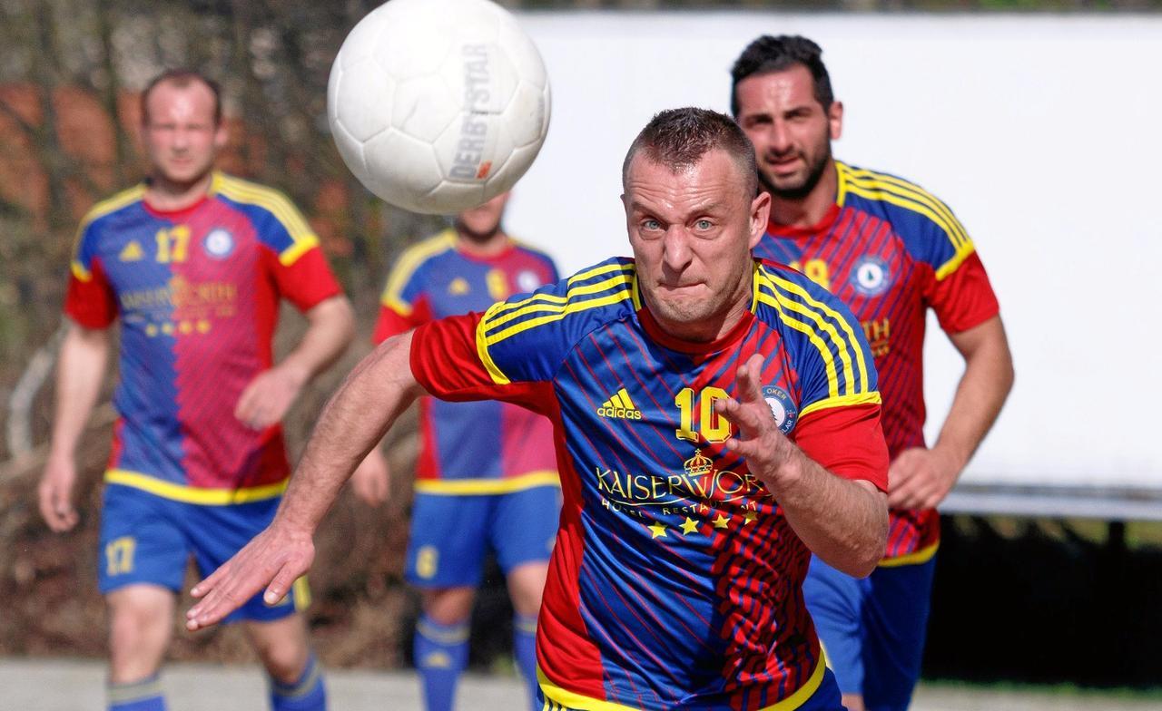 Jashari stürmt künftig für TSV Lengde
