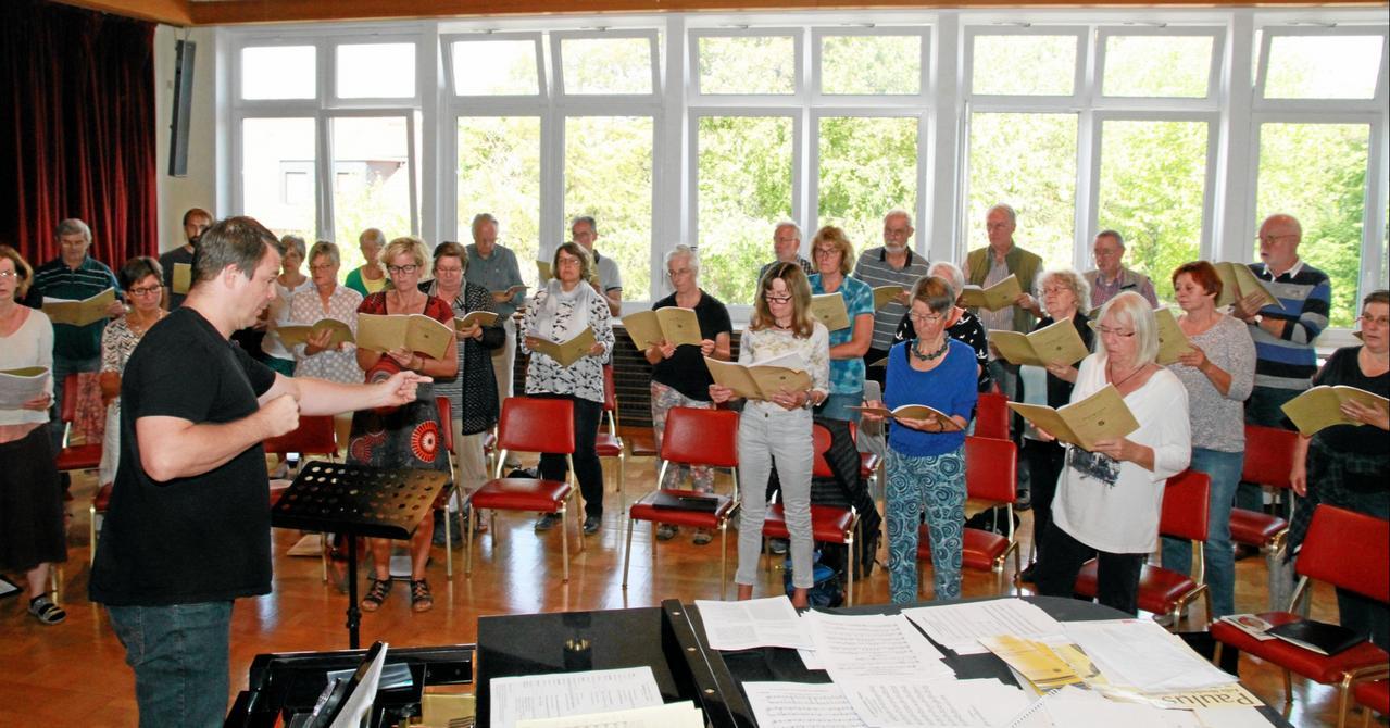 Konzert mit Werken nur von Komponistinnen