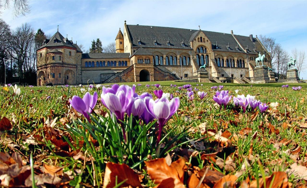 Winteröffnungszeiten in Pfalz und Museum