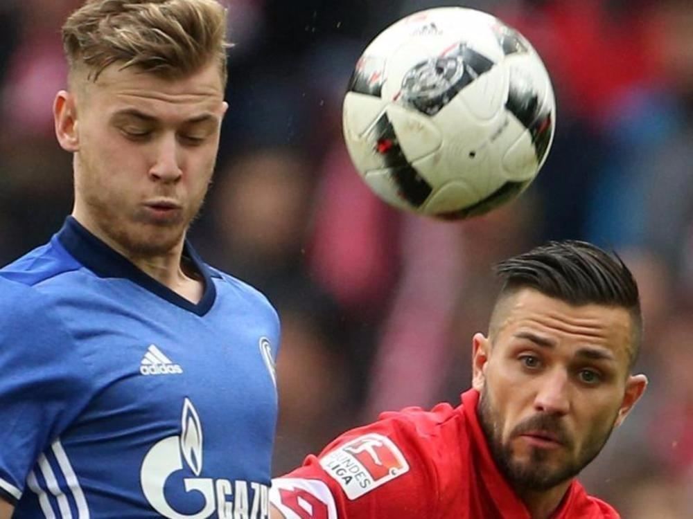 Schalke-Sieg in Mainz