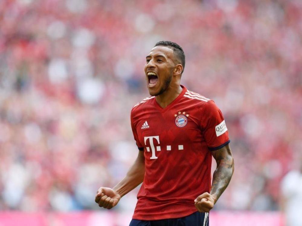 Bayern dominiert die Liga