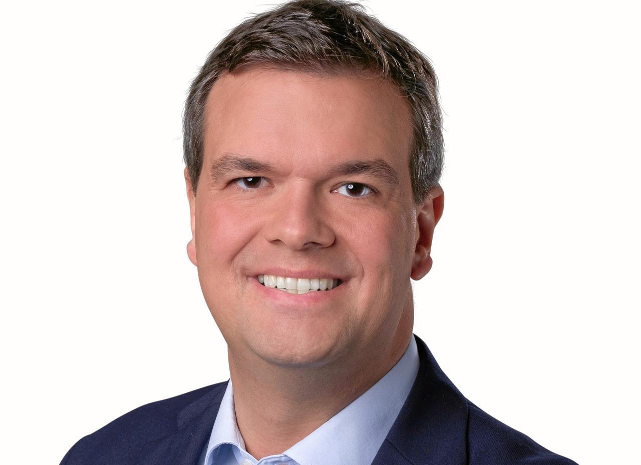 Dr. Alexander Saipa tritt für die SPD an