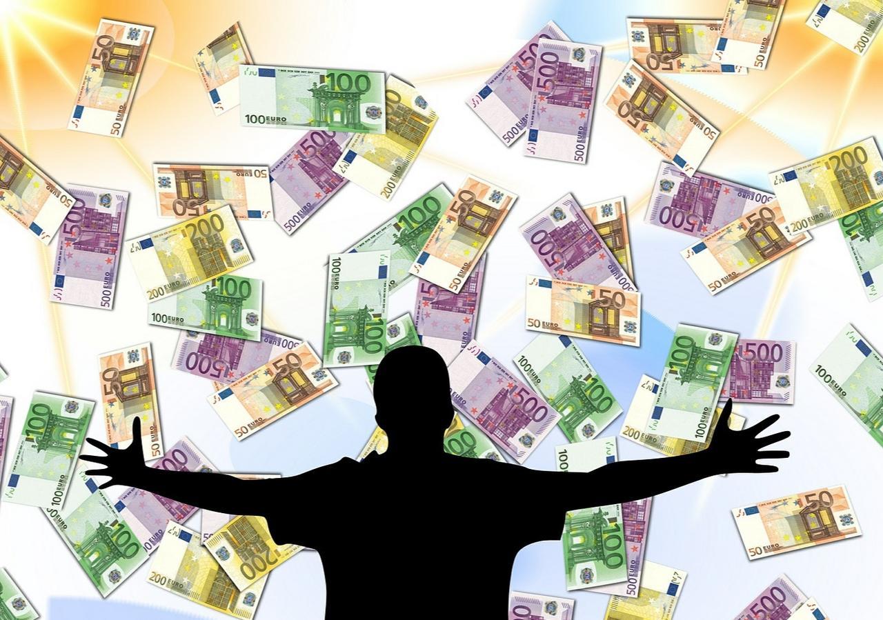 Spielbankbesucher gewinnt 440.000 Euro