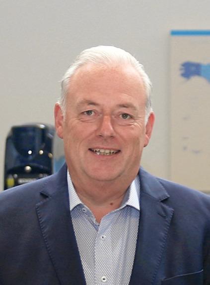Eckold: Ralf Pilgrim neuer Geschäftsführer