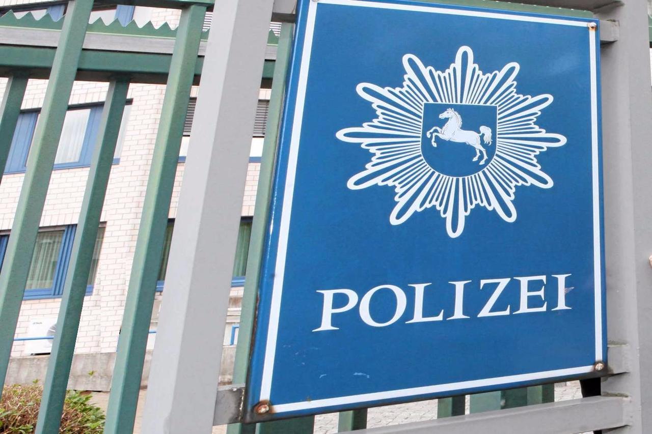 Polizei geht von Serie aus