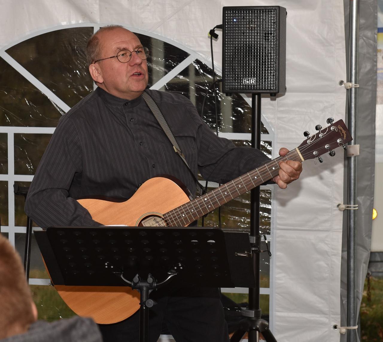 250 Menschen feiern in Zellerfeld