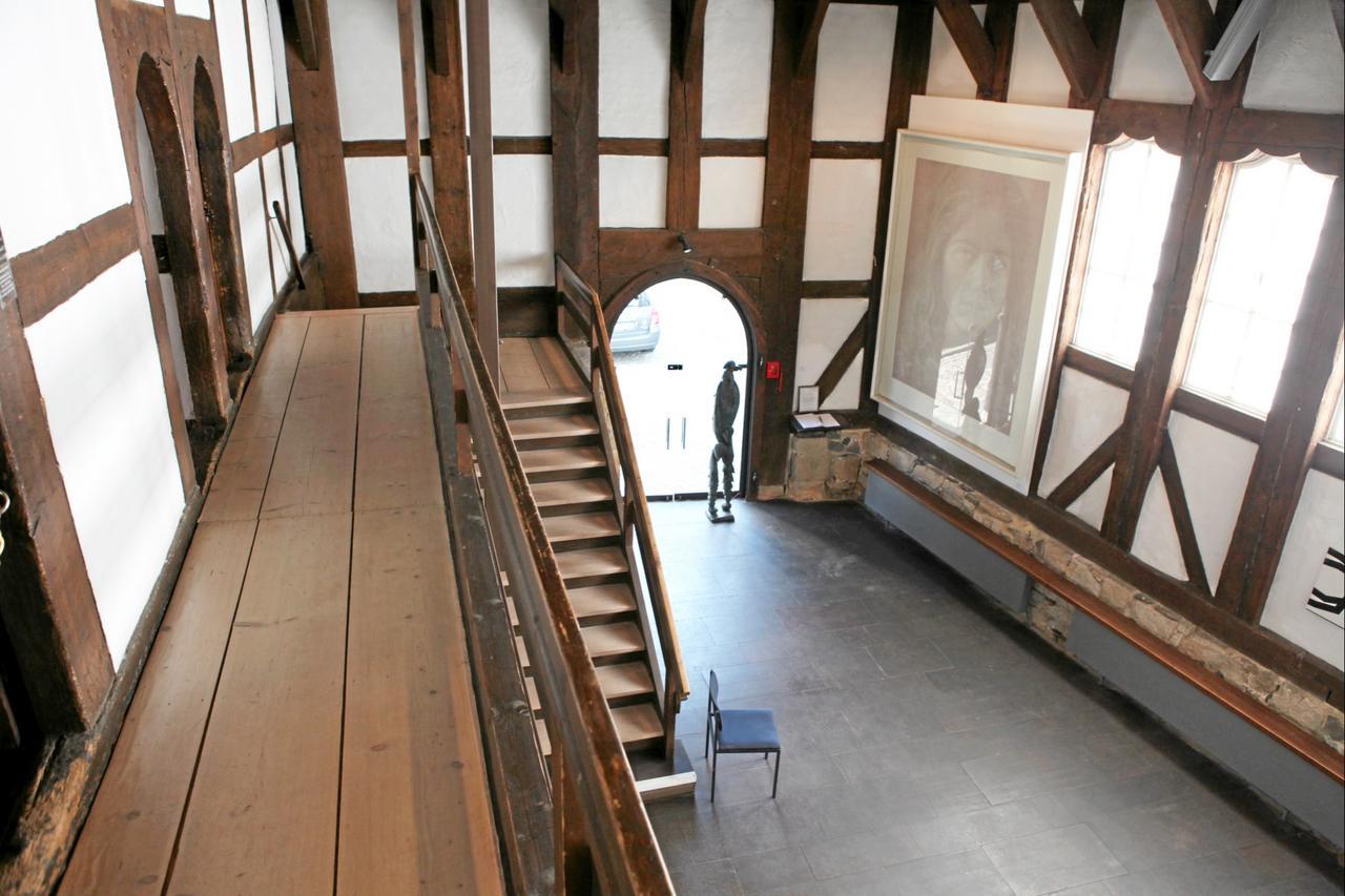Führung durch das Mönchehaus Museum