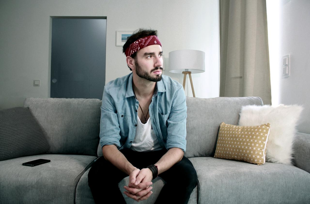 Sofakonzert mit Folk, Blues und Deutsch-Pop