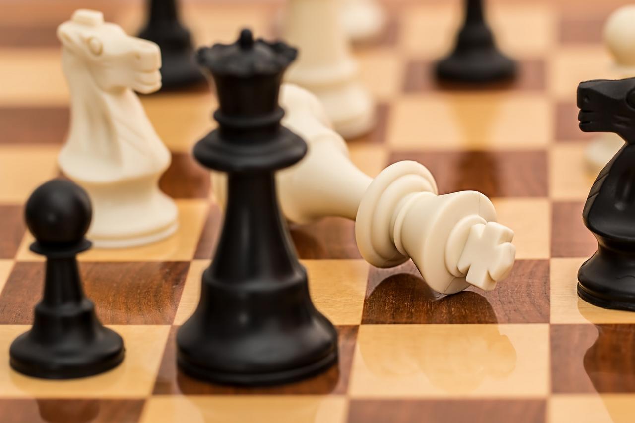 Schachjugend startet beim SK Goslar