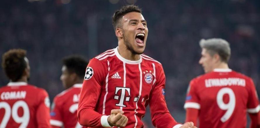 Bayern gewinnt 3:1 gegen PSG