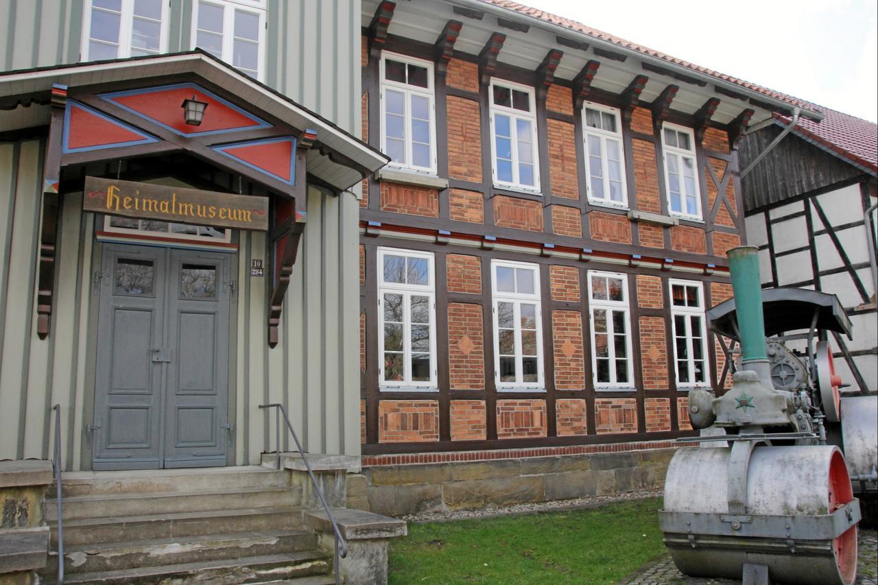 Heimatmuseum öffnet Samstag seine Türen