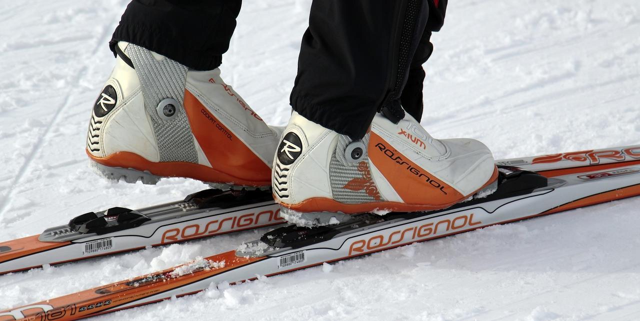 Eisglätte: Skibergsteigen verschoben