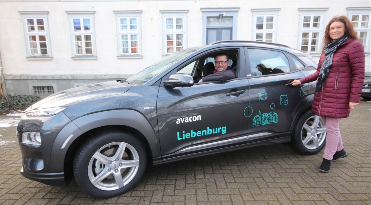 Gemeinde Liebenburg hat jetzt ein E-Auto