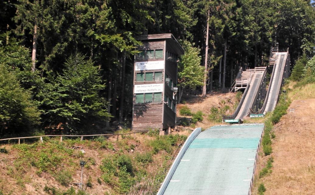 Skischanze: Experte soll prüfen