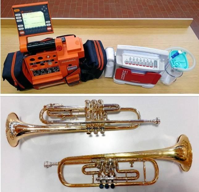 Finanzspritze für Musiker und Helfer