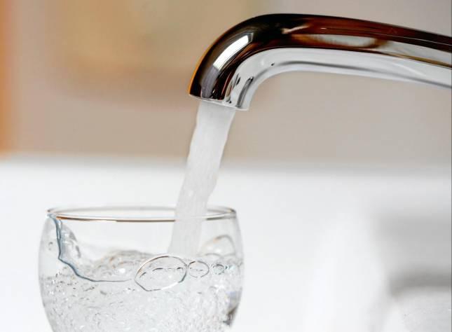 Wasser wird nicht abgestellt