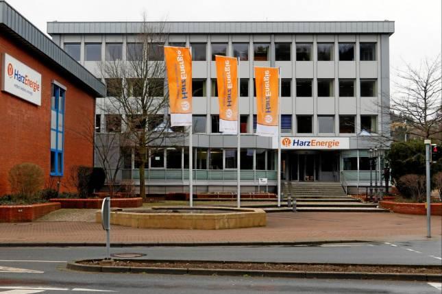 Harz Energie erhöht Strompreise