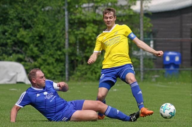 SV Rammelsberg erfüllt seine Aufgabe