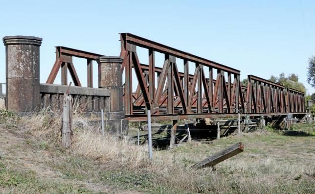 Neue Brücke für den Lückenschluss