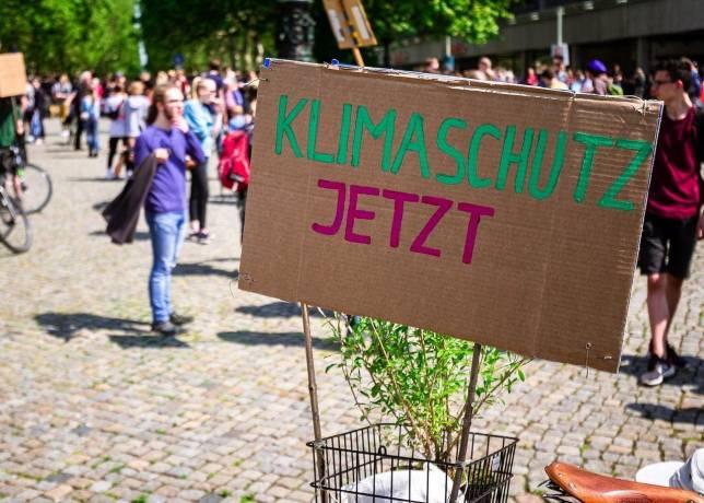"Grüne Jugend: ""Es müssen Taten folgen"""