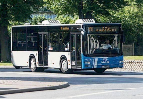 Bus-Linie 871 fährt ab heute Umleitung