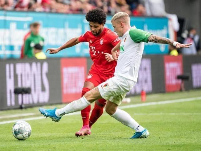 FC Bayern verpasst Sieg