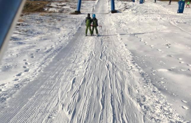 Skifahren am Wurmberg wieder möglich