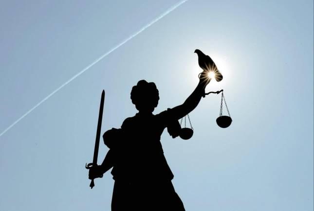 Freiheitsstrafe nach Faustschlag