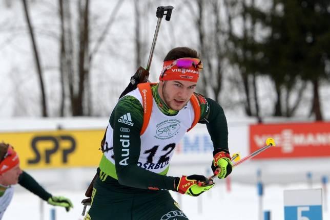 Harzer Biathleten greifen weiter an