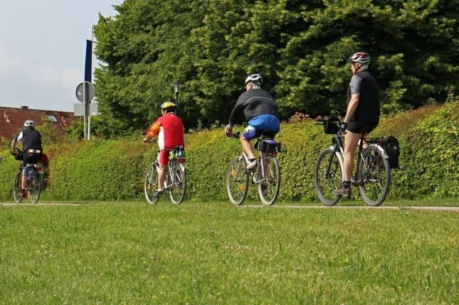 TSV Lutter richtet Fahrradtour aus