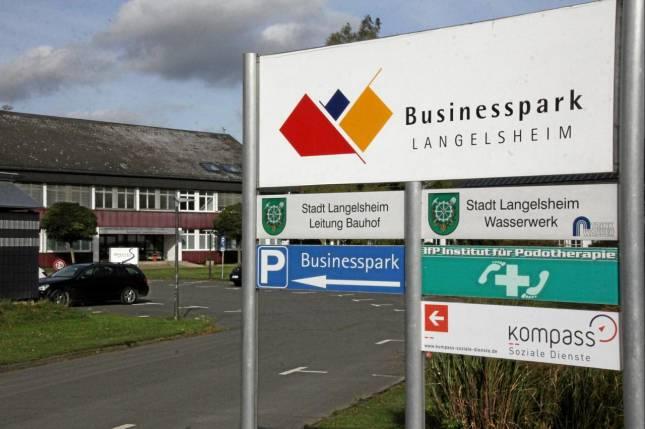 Betriebsausschuss tagt im Businesspark