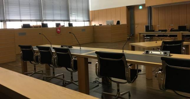 Vier Jahre Haft für Erbschleicher
