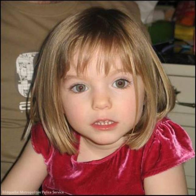 Zeugen zum Fall Maddie McCann gesucht