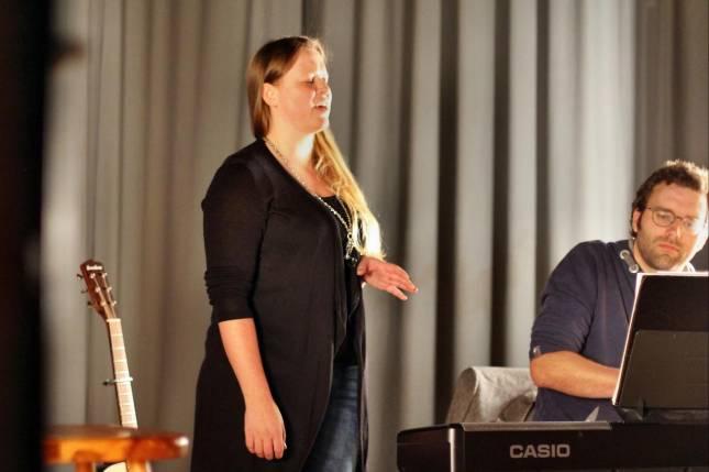 Kulturverein Lewer Däle mit neuem Programm