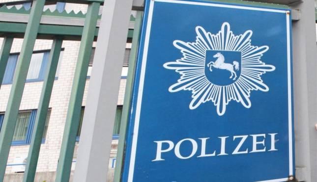 Polizei überwacht Straßenverkehr