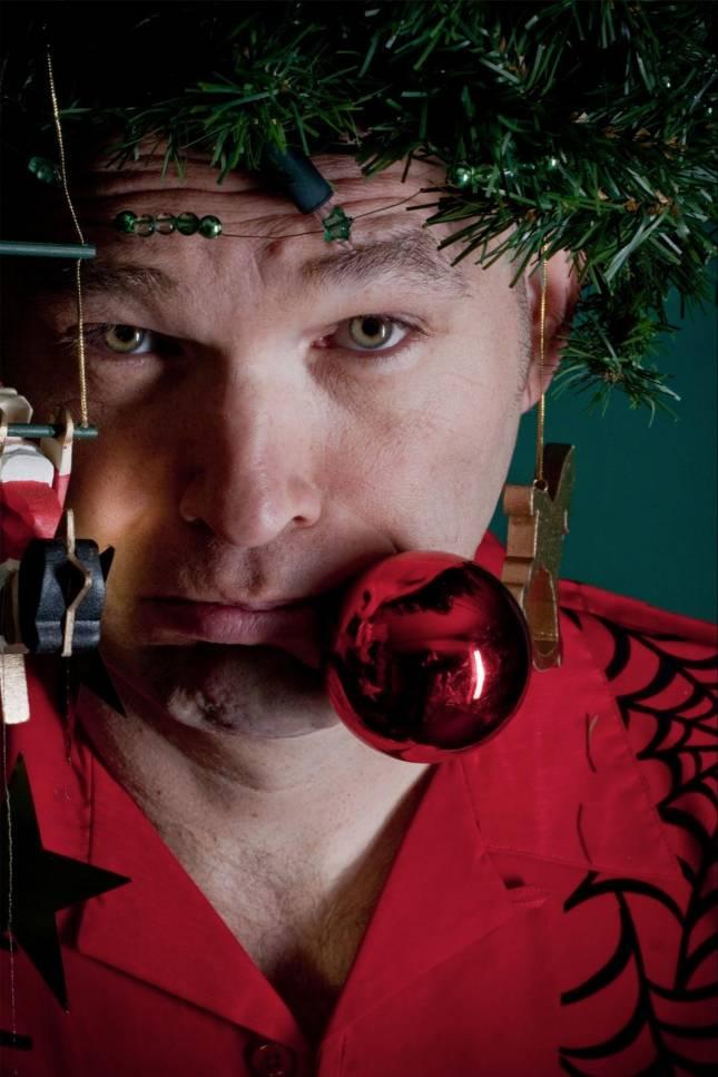 """""""Verschollen im Weihnachtsstollen"""""""
