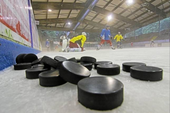Eishockey-Pause bis 30. November