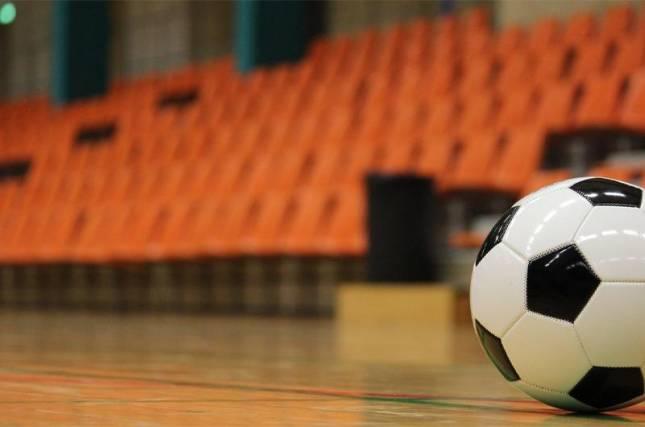 Neiletal-Cup steigt in Langelsheimer Halle