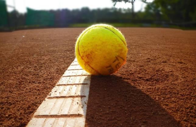 Stadtmeisterschaft im Tennis
