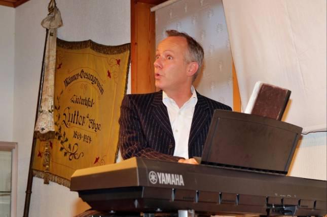 Erich Kästner-Abend im Heimatmuseum